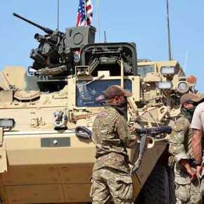 Τουρκία: Δε μπορούμε να δεχτούμε την αμερικανική υποστήριξη προς τουςΚούρδους