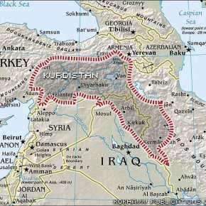 Οι ΗΠΑ ανακήρυξαν δημοψήφισμα τον Οκτώβριο για το ανεξάρτητο Κουρδιστάν – Βόμβα στα θεμέλια τηςΤουρκίας