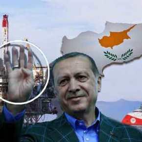 Γιατί ο ισλαμιστής Ταγίπ Ερντογάν τρέμει τα Οικόπεδα 6 και 10 της ΚυπριακήςΑΟΖ