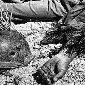 """""""Έδεσαν και εκτέλεσαν εν ψυχρώ τον αδελφό μου""""! Τουρκικά εγκλήματα πολέμου στηνΚύπρο"""