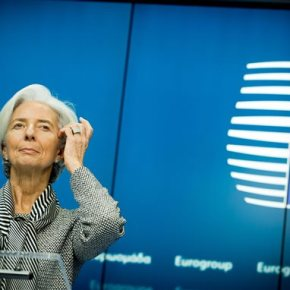 Συμφωνία με θεσμούς για μέτρα ύψους 14 δισεκ. ευρώ έως το 2021 «Βεβαίως υπάρχει μια εξοικονόμηση δαπάνης 1% από το συνταξιοδοτικό. Για το 2019 μιλάμε έτσι; Για ενάμιση χρόνο από τώρα» σχολίασε ο κυβερνητικόςεκπρόσωπος