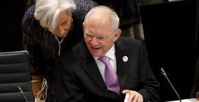 Παραμένουν οι αποστάσεις δανειστών –ΔΝΤ