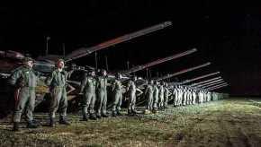 Η Ελλάδα έτοιμη για στρατιωτική επιχείρηση εκτός συνόρων: Στέλνουμε Στρατό για να προστατεύσουμε χριστιανικούς πληθυσμούς στη ΠΓΔΜ -Συναγερμός στο Πεντάγωνο και τηνΕΥΠ