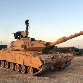 Οι Τούρκοι ετοιμάζουν δύο «νέες» τεθωρακισμένες ταξιαρχίες για πόλεμο με την Ελλάδα: Εκσυγχρονίζουν εσπευσμένα 200 άρματα μάχης M60T και Leopard 2A4 με βάση τα διδάγματα τηςΣυρίας!