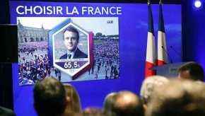 Τον Ιούνιο η τελευταία «ευκαιρία» των Γάλλων να αλλάξουν για την επιλογή του τραπεζίτηΜ.Μακρόν