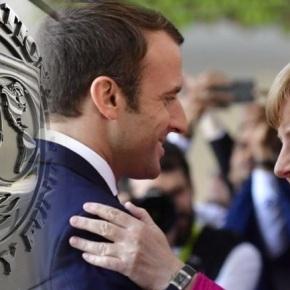 ΔΝΤ: «Αναζητείται ΈλληναςΜακρόν»