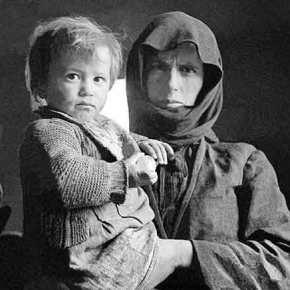 H γυναίκα, πάνω από όλα μάνα… από την παράδοση στη σύγχρονηπραγματικότητα