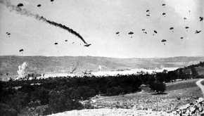 Με ρίψεις Αλεξιπτωτιστών της 1ης ΜΑΛ και Πτήσεις F-16 BLK 52+ της 115 ΠΜ! …Ο Εορτασμός της Μάχης της Κρήτης!(Πρόγραμμα)