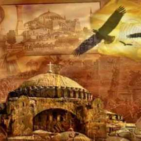 Άγιος Κοσμάς ο Αιτωλός: Ο Θεός μας έριξε στους Τούρκους για να μην αλλοιωθούμε από τον Παπισμό. Το φοβερό όραμα τουΜωάμεθ.