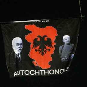 Ερχονται θύελλες από τον βορρά – Μόσχα: «Ξεκινά η επιχείρηση για την δημιουργία Μεγάλης Αλβανίας – Θα αποσπάσουν εδάφη από τηνΕλλάδα»!