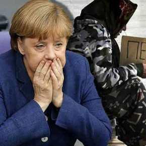 """Ποιο """"κοινό ευρωπαϊκό μας μέλλον"""" κυρία Μέρκελ; Η """"θανατική ποινή"""" της Ελλάδας σεαριθμούς"""