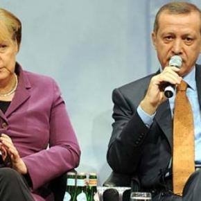 Μέρκελ σε Τουρκία: Η θανατική ποινή λόγος τερματισμού των ενταξιακών διαπραγματεύσεων