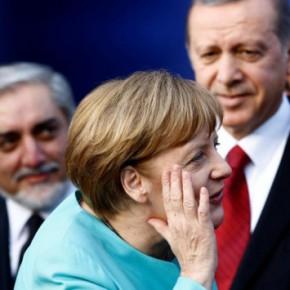 Τελευταία ευκαιρία στην Τουρκία δίνει η Γερμανία για τοΙντζιρλίκ