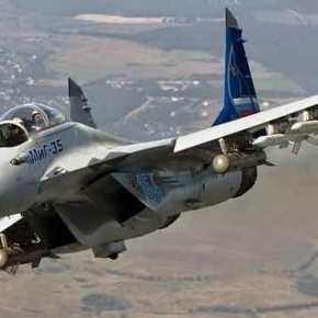 Μαζικές αγορές ρωσικών όπλων από MiG-35 μέχρι Tor-Μ2 εξετάζει ηΤουρκία!