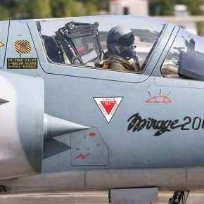 Χάνουμε το Mirage 2000 γιατί το Λιμενικό δεν είχεσημαδούρες!
