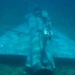 ΕΝΤΟΠΙΣΤΗΚΕ ΤΟ ΑΕΡΟΣΚΑΦΟΣ -Γιατί η Πολεμική Αεροπορία θα επιχειρήσει να ανελκύσει το Mirage 2000EGM – Ποιο «μυστικό» κρύβει τομαχητικό