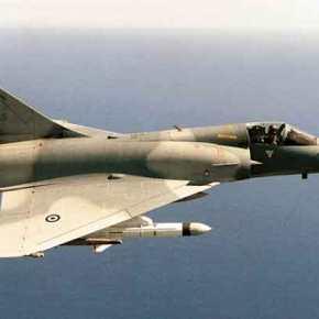 Η άκρως απόρρητη αποστολή που είχε το μοιραίο Mirage 2000EGM: Προσβολή του τουρκικού Στόλου!(βίντεο)