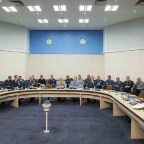 Ούτε στο ΝΑΤΟ έχουν ακούσει κάτι για την τουρκική επιθετικότητα σε Αιγαίο καιΚύπρο