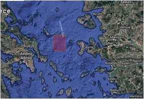 """""""Κλειδώνει"""" το Αιγαίο η Τουρκία με NAVTEX τονΙούνιο"""