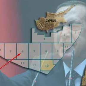 """Γιατί η Τουρκία """"στοχεύει"""" στο οικόπεδο 6 της κυπριακήςΑΟΖ;"""
