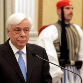 Επίσκεψη στην Κωνσταντινούπολη Με τον Ερντογάν θα συναντηθεί τη Δευτέρα ο ΠροκόπηςΠαυλόπουλος