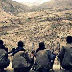 Σοκ στην Αγκυρα: Οι Κούρδοι ίδρυσαν PKK στον Πόντο – Αγριες συγκρούσεις στη Σουμελά του Πόντου – Ανακοίνωση του τουρκικούΓΕΕΘΑ