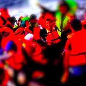 Μαζικές αφίξεις προσφύγων και μεταναστών σε νησιά μετά από τη συνάντησηΤσίπρα-Ερντογάν