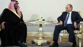 Διάρρηξη σχέσεων Σαουδικής Αραβίας-Γερμανίας – Προς αγορά όπλων από Ρωσία με ελληνικόενδιαφέρον