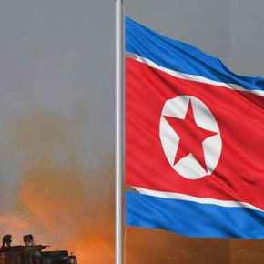 Σεούλ: Σε εκτόξευση βλήματος προχώρησε η ΒόρειαΚορέα
