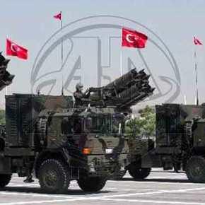 Τι δείχνει η εκτόξευση του τουρκικού πυραύλου; Μια ψύχραιμηπροσέγγιση