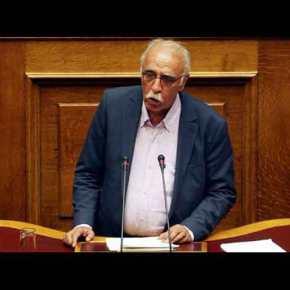 """""""Ανησυχούμε δεν φοβόμαστε για όσα κάνει η Τουρκία""""! Τι είπε ο ΑΝΥΕΘΑΔ.Βίτσας"""