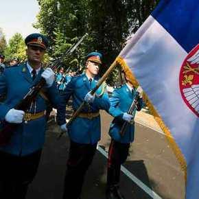 H Ρωσία επιβεβαιώνει την CIA : «Το «αλβανικό ζήτημα» πυροδοτεί το «Μακεδονικόζήτημα»