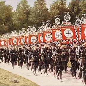 Οι Σχηματισμοί των ενόπλων δυνάμεων Ολλανδίας, Ρουμανίας και Τσεχίας συγχωνεύονται με τον γερμανικόστρατό