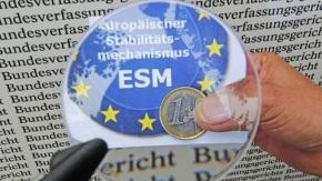 ESM: Με πλεόνασμα άνω του 3% για 20 χρόνια η Ελλάδα δεν χρειάζεται ρύθμισηχρέους