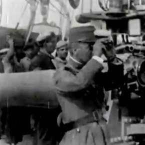 ΘΑ ΞΑΝΑΓΥΡΙΣΟΥΜΕ…!!!ΣΑΝ ΣΗΜΕΡΑ ΤΟ 1919 Ο ΕΛΛΗΝΙΚΟΣ ΣΤΡΑΤΟΣ ΑΠΟΒΙΒΑΖΕΤΑΙ ΣΤΗ ΣΜΥΡΝΗ… ΒΙΝΤΕΟ ΝΤΟΚΟΥΜΕΝΤΟ ΑΠΟ ΤΟ ΟΝΕΙΡΟ ΠΟΥ ΔΕΝ ΚΡΑΤΗΣΕ ΠΟΛΥΑΛΛΑ…