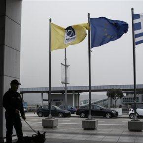 Θέμα ημερών η βελτιωμένη πρόταση του Διεθνούς ΑερολιμέναΑθηνών