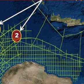Το μεγαλύτερο κοίτασμα φυσικού αερίου του κόσμου εντοπίστηκε ΝΔ της Κρήτης! – Αλλάζει η πορεία τηςχώρας!