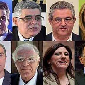 ΝΕΑ ΔΗΜΟΣΚΟΠΗΣΗ METRON ANALYSIS: «Συναγερμός» σε ΣΥΡΙΖΑ καιΝΔ