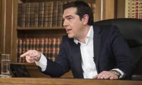 Τσίπρας: Θα συνεργαστούμε με τον Μακρόν για να αλλάξει πορεία η Ευρώπη Να μην επαναληφθεί ο «εφιάλτης της ακροδεξιάς», αναφέρει οΠρωθυπουργός