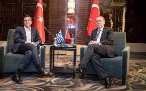 Τι θέλει να πει και τι έχει πει ο Ερντογάν για τη Συνθήκη τηςΛωζάνης