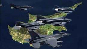 ΕΚΤΑΚΤΟ: «Περικυκλώνει» με ΝOTAM την Κύπρο η Τουρκία προμηνύοντας πολεμικέςεπιχειρήσεις