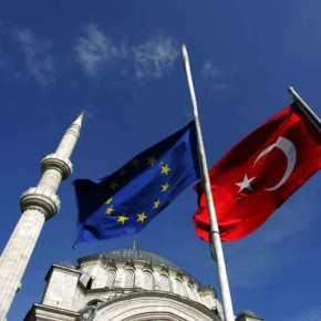 """""""Το ευρωπαϊκό όνειρο της Τουρκίας έχει τελειώσει"""" λέει ο Ευρωπαίος επίτροποςΧαν"""