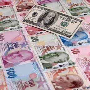 Στο 25% του ΑΕΠ Τουρκίας το χρέος των τραπεζώντης
