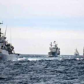 ΕΚΤΑΚΤΟ: Ανοίγει «πυρ» ο τουρκικός Στόλος από το Καστελόριζο μέχρι τηνΚύπρο!