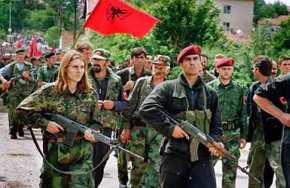 Με εισβολή και προσάρτηση της Ηπείρου και της Κέρκυρας μας απειλούν οι Αλβανοί – Διαβάστε το πολεμικό μανιφέστο και τι λένε για τους Τσάμηδες(βίντεο)