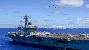 Για αστραπιαία πολεμική επιχείρηση προετοιμάζονται οι ΗΠΑ ώστε να μην γενικευτεί ο πόλεμος μεΒ.Κορέα