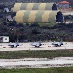 ΕΚΤΑΚΤΟ- Ιντσιρλίκ τέλος: ΝΑΤΟική βάση στη Κάρπαθο και μεταστάθμευση μαχητικών στη βάση Δεκέλεια της Κύπρου – Νέα Αμυντική ΣυμφωνίαΕλλάδας-ΗΠΑ
