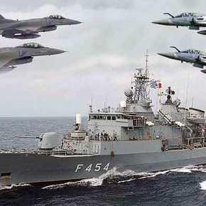 ΚΑΙ ΝΕΑ ΔΕΣΜΕΥΣΗ ΠΕΡΙΟΧΗΣ ΣΤΟ Β.ΑΙΓΑΙΟ ΜΕΤΑ ΤΗΝ ΣΥΝΑΝΤΗΣΗ ΤΣΙΠΡΑ-ΕΡΝΤΟΓΑΝ Τελική σύγκρουση για την κυριαρχία στο Αιγαίο από σήμερα – Αγκυρα: «Ολα τα πλοία θα αναφέρονται σε εμάς» – Αθήνα: «Είστεάκυροι»!