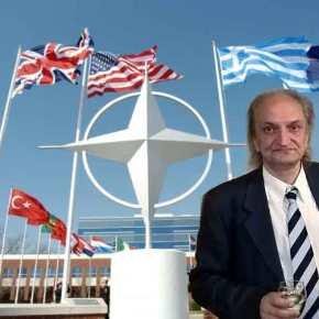 Δρούγος Τι θα κάνει το ΝΑΤΟ σε περίπτωση ελληνοτουρκικήςσύρραξης