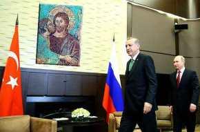 S-400 στην Τουρκία! Ο Πούτιν συζήτησε την πώλησή τους στονΕρντογάν!
